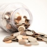 Coins in a Jar - How much will your new website cost